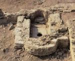 Satiryos Çekim 42-Manastır İçindeki Kutsal Emanetlerin Bulunduğu Tahmin Edilen Kısmın Görünümü